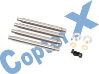 CX450-01-23 Feathering Shaft V2