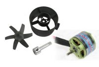 F-16 Impeller Jet, ARF Set, mit Brushless Motor und Regler