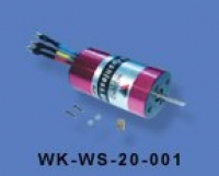HM-22E-Z-36 Brushless Motor
