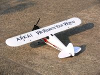 Piper Super Cup von Arkai,  ARF