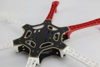 DJI F550 Flame Wheel Hexacopter, ARF Bausatz