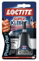 Loctite Superkleber Control - Power Gel
