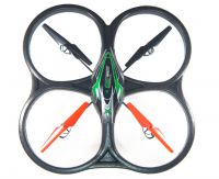 Monstertronic Sky Agent Quadrcopter, RTF Set