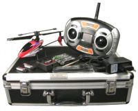 Nine Eagles, SoloPro V1, Microhubschrauber, Deluxe Set im Alukoffer